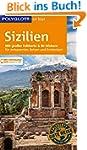 POLYGLOTT on tour Reiseführer Sizilie...