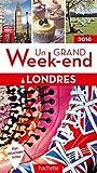 Un grand week-end à Londres 2016