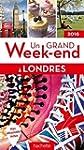 Un grand week-end � Londres 2016
