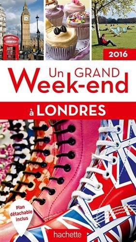 Un grand week-end à Londres : 2016