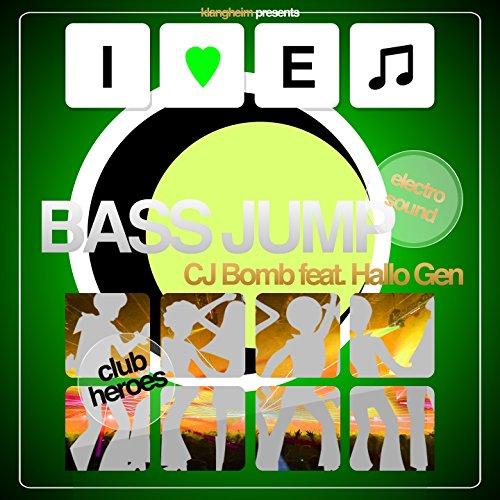 Bass Jump (feat. Hallo Gen)