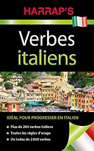 Harrap's Verbes italiens
