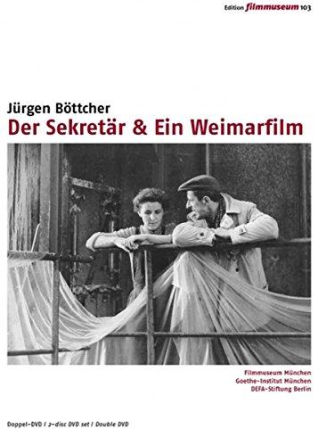 Der Sekretär & Ein Weimarfilm [2 DVDs] gebraucht kaufen  Wird an jeden Ort in Deutschland