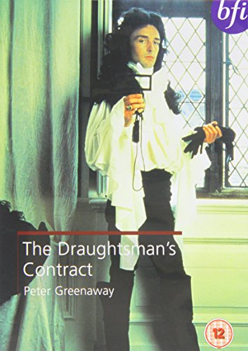Draughtsman's contract. the [peter greenaway] [edizione: regno unito] [edizione: regno unito]