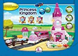 Building Blocks, Princess Train. A Train...