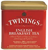 Twinings English Breakfast, lose - 500gr