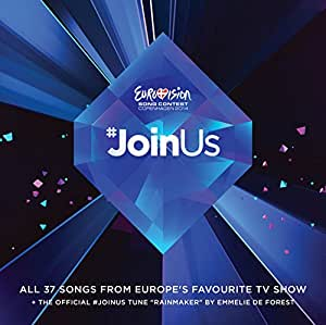 Eurovision Song Contest - Copenhagen 2014