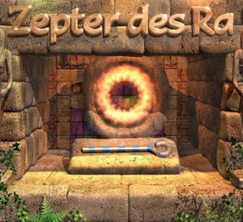 Zepter des Ra!