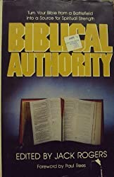 Biblical Authority by Jack Rogers (1977-05-03)