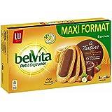 Belvita le tartiné goût choco-noisette 400g Envoi Rapide Et Soignée ( Prix Par Unité )