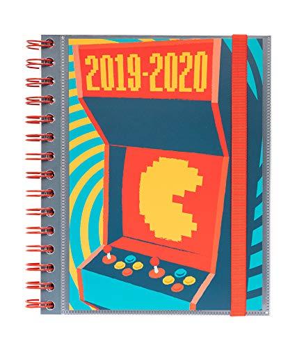 51rSeYErHDL - Agenda Escolar 2019/20 - Comprar Tienda Online