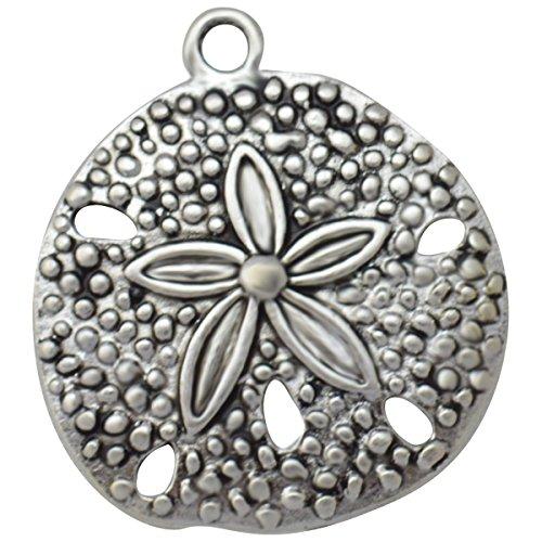 FabScraps decorazioni in argento, motivo