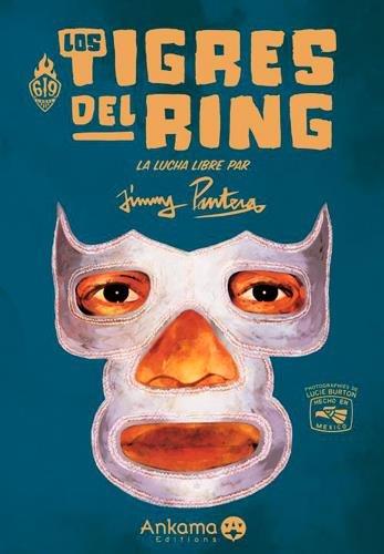 Los Tigres Del Ring (Ring Pantera)