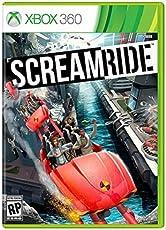 Scream Ride (Xbox 360)