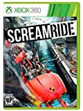 Best Games For The Xbox 360 - Scream Ride (Xbox 360) Review