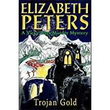 Trojan Gold (Vicky Bliss)