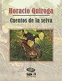 Image de Cuentos de la selva (Spanish Edition)