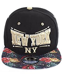 Original Snapback Flower City