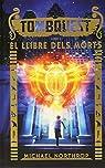 TombQuest 1: El llibre dels morts par Northrop