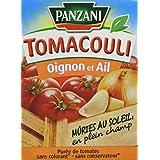 Panzani Sauce Tomacouli Oignon et Ail 200 g