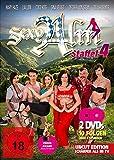 Sexy Alm - Staffel 4 - Uncut [2 DVDs]