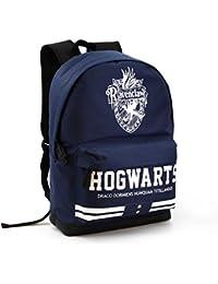 Preisvergleich für Karactermania Harry Potter Ravenclaw-Freetime HS Backpack Rucksack, 43 cm, 27 liters, Blau (Blue)