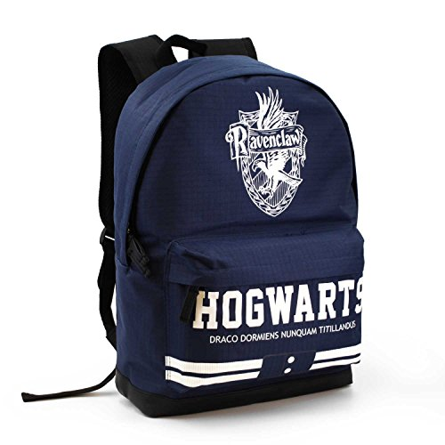 Karactermania - Harry Potter Ravenclaw Mochila Tipo Casual, 43 cm, 27