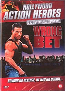 Wrong Bet [ 1990 ] Uncut & Uncensored - aka A.W.O.L. - Absent Without Leave