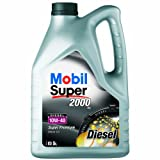 MOBIL 150639 Antriebselemente