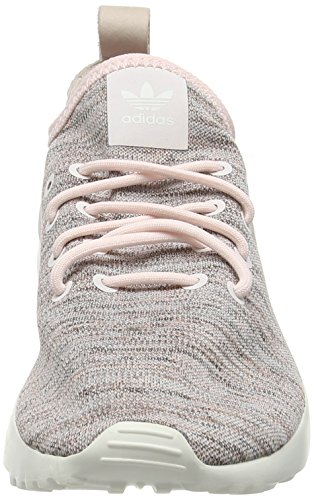 adidas ZX Flux ADV Virtue Sock W Scarpa Rosa (Halo Pink/Halo Pink/Core White)