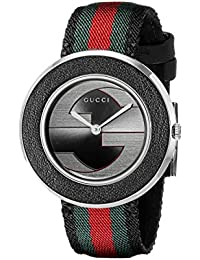Amazon.es  Gucci - Relojes de pulsera   Mujer  Relojes f6cc233359b