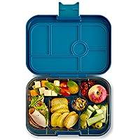 Yumbox Classic Bento Lunchbox for Children - Empire Blue