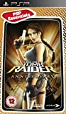 Cheapest Tomb Raider Anniversary (Essentials) on PSP