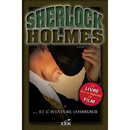 Sherlock Holmes 1: ...et l'aventure commence