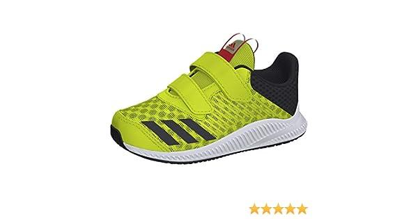 separation shoes 72bb1 7abc3 adidas Fortarun Cool CF I, Pantofole Unisex - Bimbi 0-24 Amazon.it Scarpe  e borse