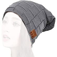 Amazon.it  cappello con cuffie bluetooth 354f540337f7