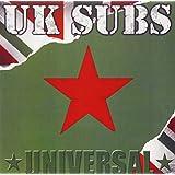 Universal [Colored Vinyl]