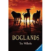 Doglands (Kinderliteratur) (German Edition)