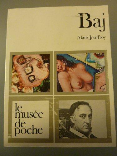 Baj. Le Musée de Poche.