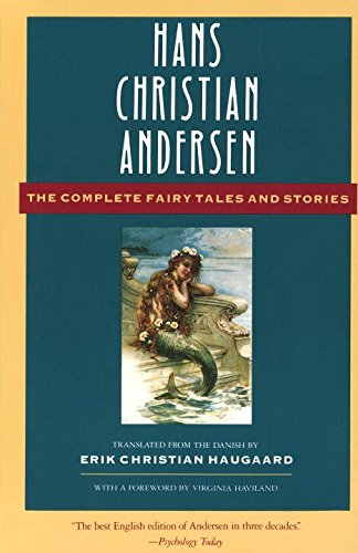 [(The Complete Fairy Tales and Stories)] [By (author) Hans Christian Andersen ] published on (March, 1990)
