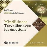 Mindfulness : Travailler avec les émotions