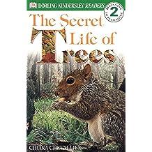 DK Readers L2: The Secret Life of Trees (Dk Readers: Level 2)