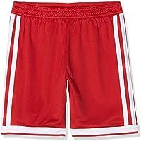 adidas Football App Generic, Shorts 1/4 Bambino