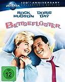 Bettgeflüster - 100th Anniversary Edition [Blu-ray] [Limited Collector's Edition] - Rock Hudson, Tony Randall, Doris Day, Thelma Ritter, Nick Adams