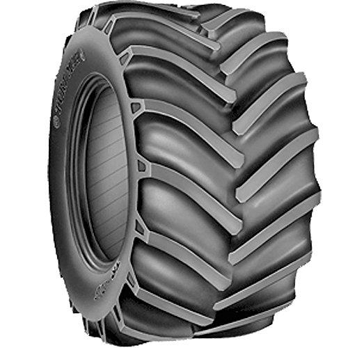 16X6.50-8 6PR AS BKT TR-315 TL Belastung 355Kg AS KLEINREIFEN OHNE FELGE (16x8 Traktor Reifen)