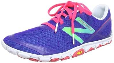 New Balance Women's WR10 B Running Shoes purple Size: 10-11