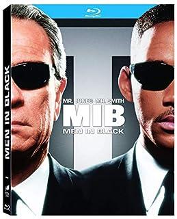Men in Black [Blu-ray] (B007HCB1W0) | Amazon price tracker / tracking, Amazon price history charts, Amazon price watches, Amazon price drop alerts