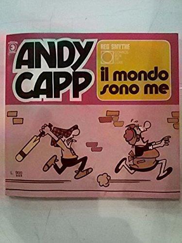 Andy Capp - il mondo sono me - Striscia n6 - L900