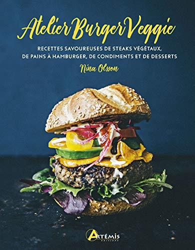 L\'Atelier Burger Veggie