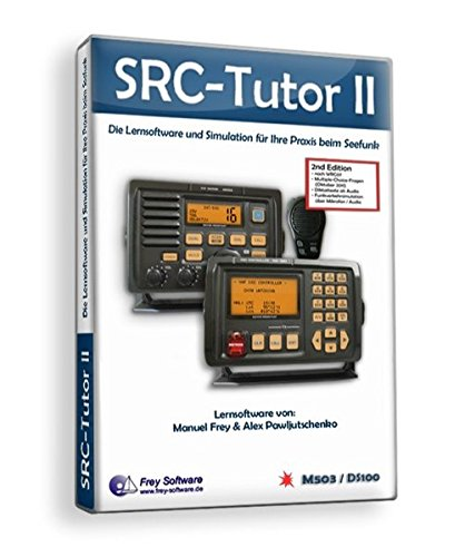 SRC-Tutor II - M503/DS100 2nd Edition